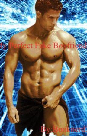 My Perfect Fake Boyfriends( Boy x Boy) by booknerd29