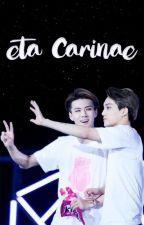 eta Carinae by taoxxris