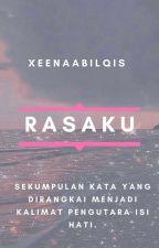 Rasaku by XeenaaBilqis