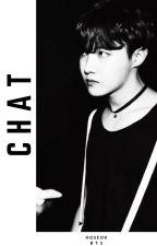 CHAT ➳ Jung Hoseok [Terminada] by holyjoshua