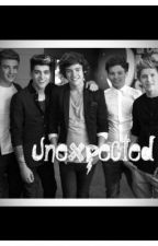 Unexpected (One Direction Nederlands) (Finished) by LiveWithDreams