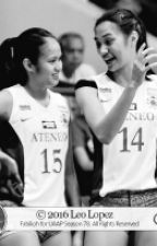 When We Collided (JhoBea) by Ald_YellowBlue