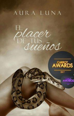 © Deseos: El Placer De Tus Sueños (EDICIÓN 2016)  by AuraLuna
