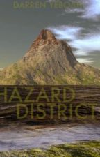 Hazard District by general_d