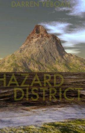 Hazard District by general_d