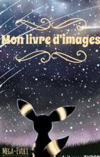 Mon livre d'images [Tome 1 - Fini] by Mega-Evoli