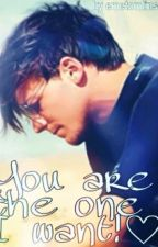 You are the one I want! (Louis Tomlinson ff) by EmeCarrotgirl1D