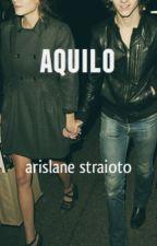 Aquilo  by ArislaneStraioto