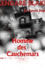 Homme des Cauchemars (Réécriture Larry Stylinson) by AuroreDupin5