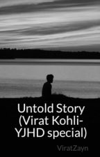 Untold Story  by People-----