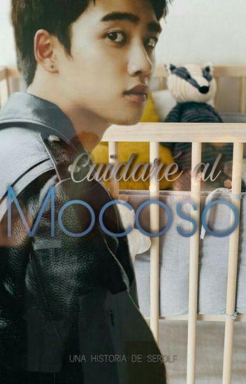 Cuidaré al Mocoso © [Kaisoo]