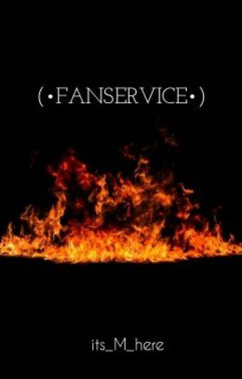 """""""Fanservice"""" - Seventeen"""