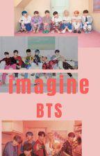 Imagine BTS by dhiyaafifah622