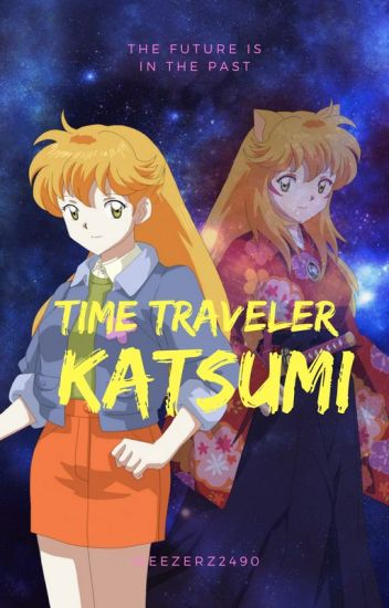 Time Traveler Katsumi