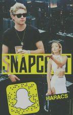 Snapchat by haracs
