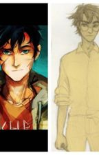 Percy Jackson, Grandson of Voldemort  by spirit_03
