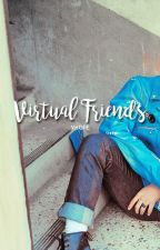 Virtual Friends by hoseokiezz