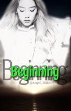 Beginning by Angel-Maknae