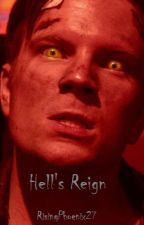Hell's Reign (Patrick Stump/Fall Out Boy Fanfiction) by RisingPhoenix27
