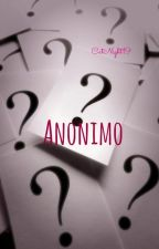 Anónimo //PAUSADA// by CatNight19