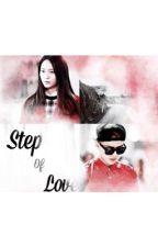 Step Love [HIATUS] by kenisharachel