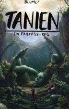 Tanien- ein FantasyRPG by Blumli
