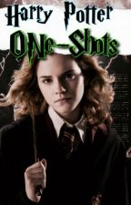 Harry Potter characters x reader one shots by TheWeasleyTwinz