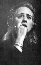 Siempre Tuya  xX Adele by janesilva1988