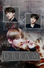Dreams| Taegi/Vga  by Im__Unicorn