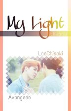 """My light"" - Jikook (Jimin x Jungkook) - ZAWIESZONE by Avangeee"