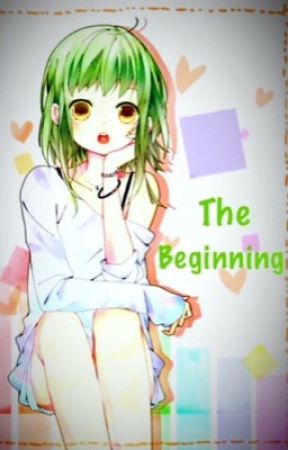 The beginning (prequel to 'Freed's sister', a fairy tail fanfic) by dani666666