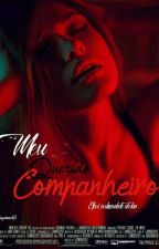 MEU QUERIDO COMPANHEIRO  by Nayarawolf2
