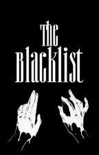 The Blacklist by -purplerain-