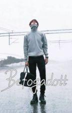 Befogadott [VKook] by HuangYiXin