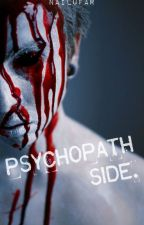Psychopath Side by Nailufar