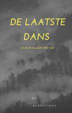 De Laatste Dans  by Albertina2