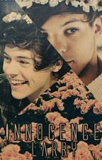 { Innocence Larry } by itslarrymour