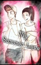 My Summer Love (Justin Bieber Love Story) by xxJerryLoverxx