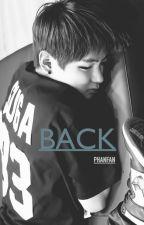 |Oneshot|BTS|YoonTae|BACK- Phanfan by phanfanuna