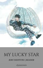 My Lucky Star ; Kim Taehyung by elysianvmin