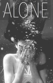 Alone by Justgrace0