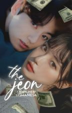 The Jeon | Jungkook by itsmaniesa
