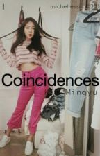 Coincidences | Kim Mingyu by michellessi
