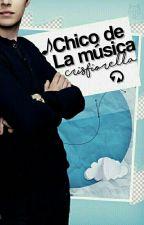 Chico De La Música  by CrisFiorella