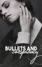 bullets and conspiracy   ➝ sherlock by everythingburnss