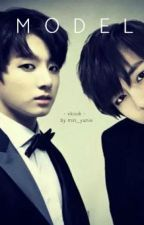 Model * vkook by min_yunie