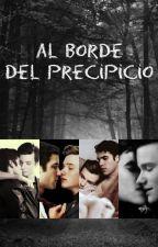 Al Borde Del Precipicio [Klaine] by kurtcolferklaine