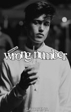 wrong number × d.l by luhsweed