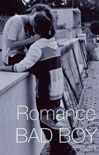 Romance Bad Boy by nxdyatalij