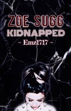 Zoe Sugg Kidnapped by Emz1717